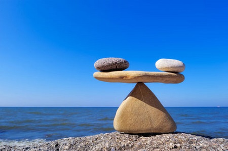 PAG-Equilibrio