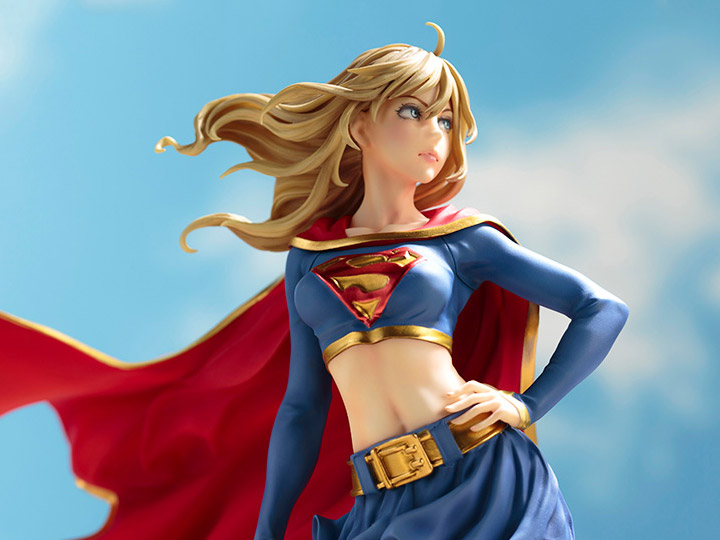 PAG-supergirl